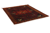 Lori - Bakhtiari Persian Carpet 202x154 - Picture 1