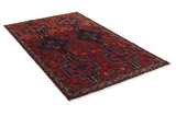 Afshar - Sirjan Persian Carpet 250x147 - Picture 1
