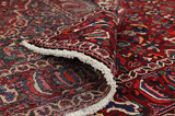 Bakhtiari Persian Carpet 297x197 - Picture 5