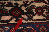 Borchalou - Hamadan Persian Carpet 294x193 - Picture 18