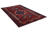 Afshar - Sirjan Persian Carpet 238x148 - Picture 1