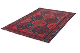 Afshar - Sirjan Persian Carpet 232x154 - Picture 2