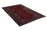 Afshar - Sirjan Persian Carpet 245x150 - Picture 1