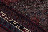 Afshar - Sirjan Persian Carpet 245x150 - Picture 6