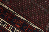 Afshar - Sirjan Persian Carpet 243x150 - Picture 6