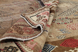 Qashqai - Yalameh Persian Carpet 267x183 - Picture 5