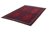 Afshar - Sirjan Persian Carpet 229x152 - Picture 2
