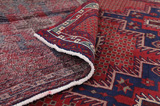 Afshar - Sirjan Persian Carpet 233x140 - Picture 5