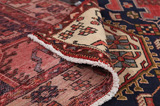Lori - Bakhtiari Persian Carpet 309x156 - Picture 5