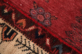 Lori - Bakhtiari Persian Carpet 309x156 - Picture 6