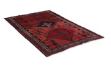 Afshar - Sirjan Persian Carpet 228x144 - Picture 1