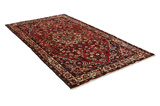 Lilian - Sarouk Persian Carpet 276x155 - Picture 1