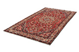 Lilian - Sarouk Persian Carpet 276x155 - Picture 2