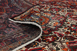 Bakhtiari Persian Carpet 315x207 - Picture 5
