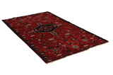 Qashqai - Shiraz Persian Carpet 220x136 - Picture 1