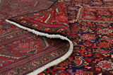 Bijar - Kurdi Persian Carpet 387x287 - Picture 5