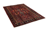 Lilian - Sarouk Persian Carpet 245x152 - Picture 1