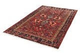 Lilian - Sarouk Persian Carpet 245x152 - Picture 2