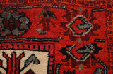 Bakhtiari Persian Carpet 243x129 - Picture 5