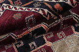 Bakhtiari Persian Carpet 240x144 - Picture 5