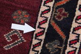 Bakhtiari Persian Carpet 240x144 - Picture 17