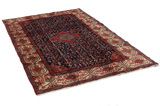 Farahan - Sarouk Persian Carpet 236x153 - Picture 1