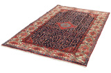 Farahan - Sarouk Persian Carpet 236x153 - Picture 2