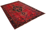 Lilian - Sarouk Persian Carpet 325x181 - Picture 1