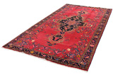 Lilian - Sarouk Persian Carpet 325x181 - Picture 2