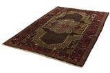 Lori - Gabbeh Persian Carpet 252x163 - Picture 2