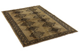 Gabbeh - Lori Persian Carpet 192x125 - Picture 1