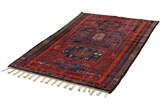 Lori - Bakhtiari Persian Carpet 217x135 - Picture 2