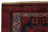 Lori - Bakhtiari Persian Carpet 188x146 - Picture 3