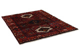 Lori - Qashqai Persian Carpet 227x168 - Picture 1