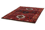 Lori - Qashqai Persian Carpet 227x168 - Picture 2