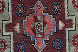 Koliai - Kurdi Persian Carpet 332x167 - Picture 6