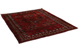 Lori - Qashqai Persian Carpet 238x184 - Picture 1