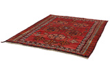 Lori - Qashqai Persian Carpet 238x184 - Picture 2