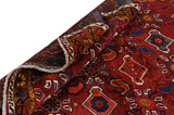 Bijar - Kurdi Persian Carpet 240x153 - Picture 3