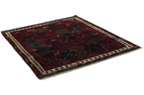 Lori - Bakhtiari Persian Carpet 203x162 - Picture 1