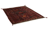Lori - Qashqai Persian Carpet 197x156 - Picture 1