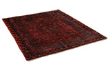 Lori - Qashqai Persian Carpet 203x170 - Picture 1