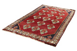 Qashqai - Fars Persian Carpet 262x152 - Picture 2