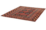 Lori - Qashqai Persian Carpet 200x154 - Picture 2
