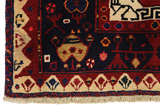 Lori - Qashqai Persian Carpet 204x157 - Picture 3