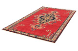 Lilian - Sarouk Persian Carpet 312x170 - Picture 2