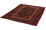 Lori - Bakhtiari Persian Carpet 196x154 - Picture 2