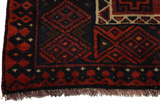 Lori - Bakhtiari Persian Carpet 196x154 - Picture 3