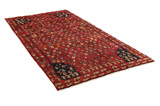 Mir - Sarouk Persian Carpet 260x138 - Picture 1