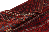 Qashqai - Shiraz Persian Carpet 248x160 - Picture 5